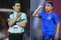 """Được HLV Kiatisuk hối thúc sang châu Âu, """"Messi Thái"""" thẳng thắn: """"Đó là chuyện viển vông"""""""