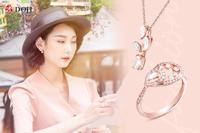 DOJI – Trang sức kim cương cao cấpnâng tầm phong cách tín đồ thời trang