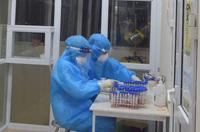 Ca bệnh ở Hà Nội có về nhà bố mẹ đẻ tại Thái Bình