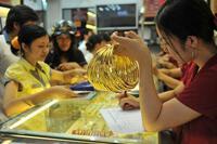 Giá vàng hôm nay 25/7: Nhiều chuyên gia dự đoan vàng tiếp tục giảm vào tuần tới