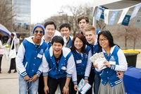 Đặt lịch hẹn trao đổi 1-1 online với University of Melbourne, Australia