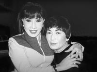 NSND Lệ Thủy xúc động tiết lộ giây phút cuối đời của nghệ sĩ Minh Phụng