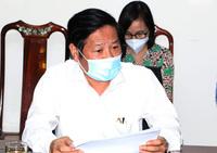 Hà Tĩnh lên phương án đón công dân từ TP HCM về quê phải đảm bảo an toàn tuyệt đối