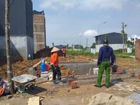 Tạm dừng thi công các công trình xây dựng dân dụng tại Hà Nội