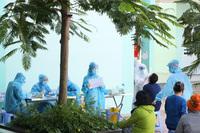 Bà Rịa - Vũng Tàu ghi nhận ca dương tính SARS-CoV-2 cao kỷ lục