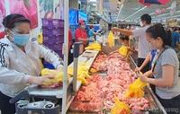 TP. Hồ Chí Minh: Sẽ giới hạn khung giờ di chuyển ra ngoài đường khi thực hiện Chỉ thị 16