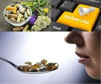 Cục An toàn thực phẩm cảnh báo về việc mua và sử dụng thực phẩm bảo vệ sức khỏe