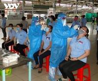 TiềnGiang đưa 80 ca dương tính tạikhu công nghiệpđi điều trị cách ly khẩn cấp