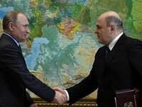 [ẢNH] Ông Putin chuẩn bị đưa ra đề xuất chưa từng có với Nhật Bản về quần đảo Kuril