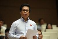 Chủ tịch VCCI Vũ Tiến Lộc: ''Doanh nghiệp đang chết dần, chết mòn vì đại dịch''