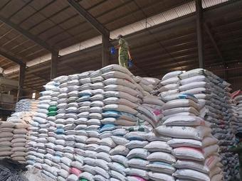 Gỡ khó cho tiêu thụ lúa gạo Đồng bằng sông Cửu Long