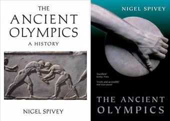 Những cuốn sách viết về thế vận hội Olympic