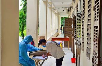 TP.HCM có thêm 2.620 bệnh nhân Covid-19 xuất viện
