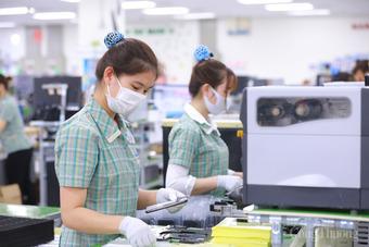 Công nghiệp hỗ trợ: Tăng tốc phát triển, nâng cao vị thế trong chuỗi giá trị toàn cầu