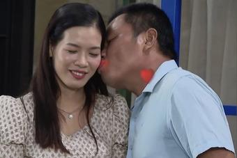 MC phấn khích trước mẹ đơn thân ''muốn được hôn'' ngay lần đầu hẹn hò