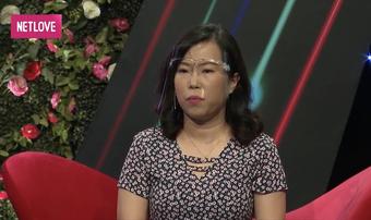 Quyền Linh tiếc nuối người phụ nữ 40 tuổi bị từ chối vì không biết nấu ăn