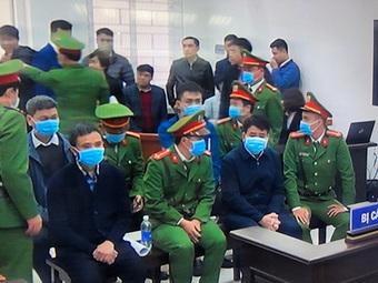 Ông Nguyễn Đức Chung giúp Nhật Cường cụ thể ra sao?