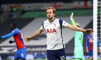 Tottenham mất Harry Kane ở vòng đầu tiên gặp Man City