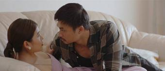 Phim Mùa hoa tìm lại: Tưng tửng vậy mà vào lòng người