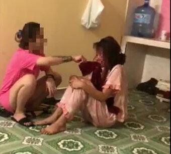 Thông tin ban đầu vụ thiếu nữ 15 tuổi bị nhóm bạn đánh đập, làm nhục tại phòng trọ