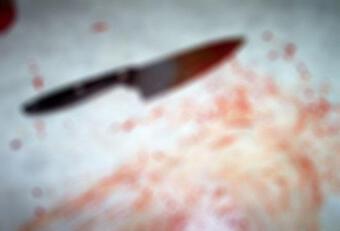 Nam phật tử bị đâm tử vong ngay tại chùa