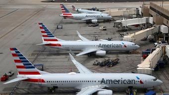Thiếu nhân lực, hãng bay Mỹ hủy hàng trăm chuyến