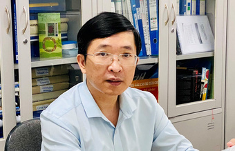 Trưởng Văn phòng Tiêm chủng mở rộng: Cách để không có ùn tắc ở điểm tiêm chủng