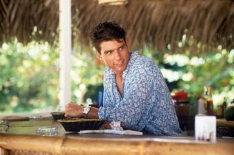 Bên trong du thuyền nghỉ dưỡng nghìn tỷ của Tom Cruise