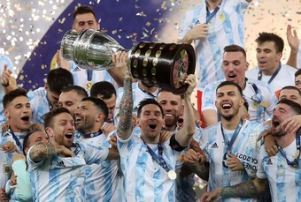 Messi lập kỷ lục khó tin chỉ bằng một bức ảnh trên mạng xã hội