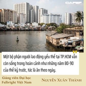 Giảng viên Fulbright Nguyễn Xuân Thành: ''Có thể tính tới tăng hỗ trợ cho doanh nghiệp, không chỉ hoãn nộp thuế mà có thể giảm''