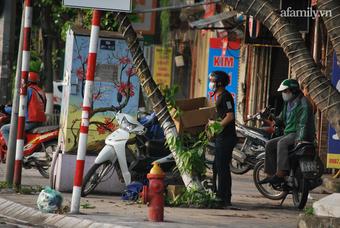Hà Nội đã xử phạt 291 trường hợp và 5 cơ sở vi phạm các quy định về giãn cách xã hội