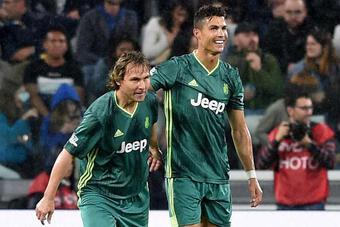 Tin nóng chuyển nhượng 25/7: Sếp lớn Juventus lên tiếng về tương lai Ronaldo