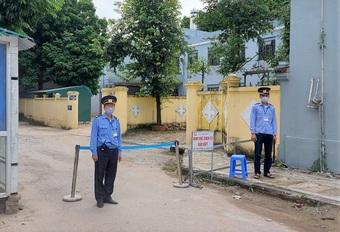 Người từ Hà Nội về Hòa Bình phải cách ly, theo dõi 28 ngày