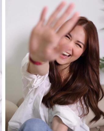 """""""Mỹ nhân đẹp nhất Philippines"""" lại gây náo loạn vì diện mạo mới, không ai tin đây là mẹ 2 con"""