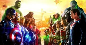 Vì sao phim siêu anh hùng Marvel thành công hơn DC?