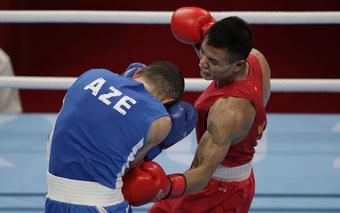 Olympic 2020: Chiến thắng đầu tay của Thể thao Việt Nam