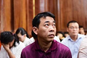 Nguyên Phó Cục trưởng Cục Quản lý Dược tiếp tục bị đề nghị truy tố