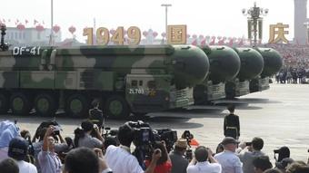 Mỹ lên tiếng về vụ hơn 100 silo của Trung Quốc ở sa mạc