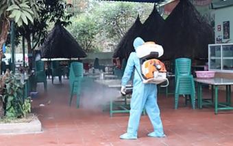 Lãnh đạo tỉnh Bình Phước âm tính với SARS-CoV-2