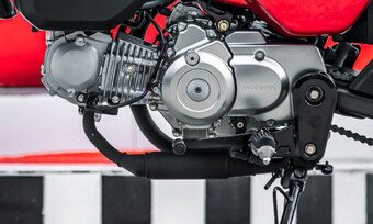 Honda LEAD 125 ra mắt, giá khoảng 38,9 triệu đồng
