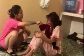 Danh tính nhóm đối tượng hành hạ dã man cô gái trẻ tại Thái Bình