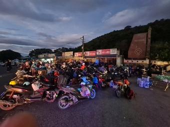 Thừa Thiên - Huế: 2 người đi xe máy từ TP.HCM về mắc Covid-19
