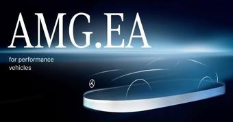 Mercedes-Benz sắp ra mắt loạt xe điện mới