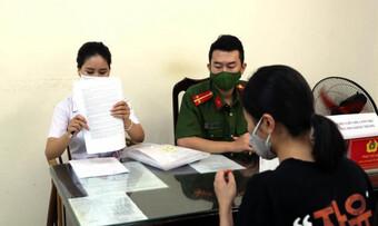 Hà Nội: Xử phạt 296 trường hợp vi phạm phòng, chống dịch với số tiền gần 700 triệu