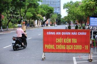Đà Nẵng phát hiện 3 ca dương tính nCoV trong cộng đồng