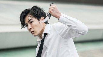 Ở nhà cày lẹ loạt phim Hàn ngắn tập ngập tràn cảnh táo bạo