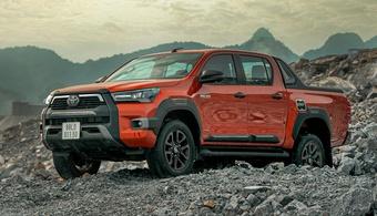 """Toyota tại Thái Lan tạm dừng sản xuất, nguy cơ """"Kèm Lạc To"""" cho Toyota Corolla Cross"""