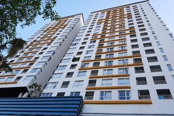 Hà Nội trưng dụng 10 dự án chung cư để chống dịch COVID-19