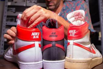 Bắt kịp thời đại với Air Jordan 1: mua giày chính hãng ở Việt Nam liệu có dễ?