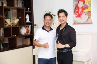 Em trai Ngọc Sơn - ca sĩ đình đám của series ''Mưa bụi'': Bỏ nghề thành tỷ phú với cơ ngơi vạn người mơ